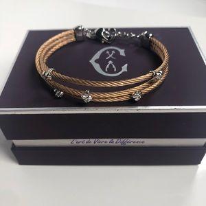 Charriol Malia Bracelet